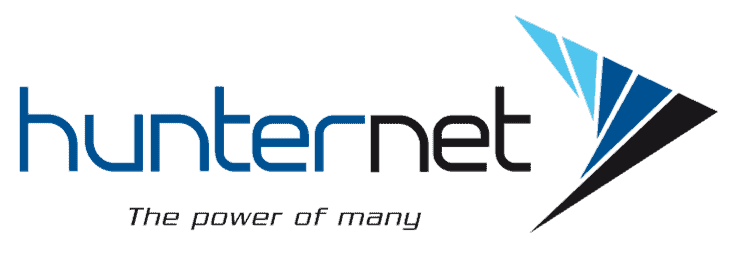 Hunternet - The power of many