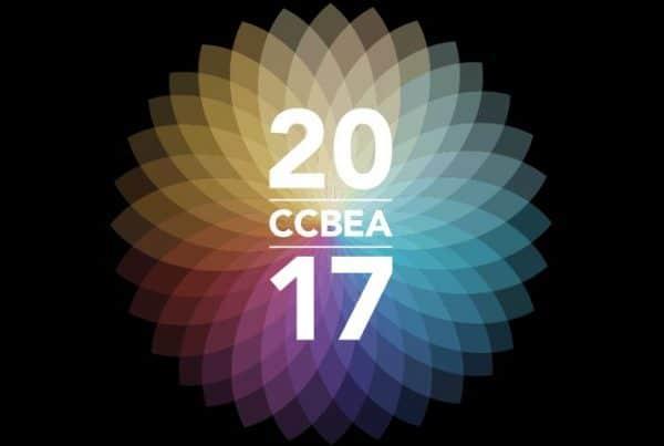 CCBEA Logo